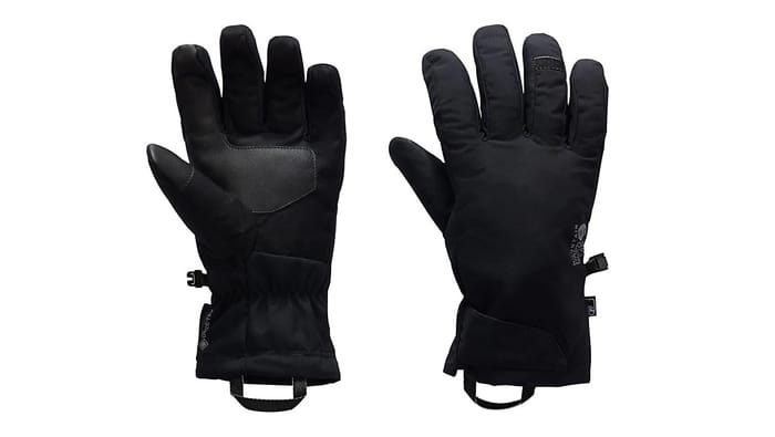 Best Hiking Gloves - Mountain Hardwear Cloud Shadow Gore-Tex Glove