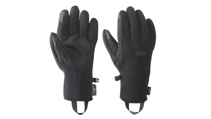 Best Hiking Gloves - Outdoor Research Men's Gripper Sensor Gloves