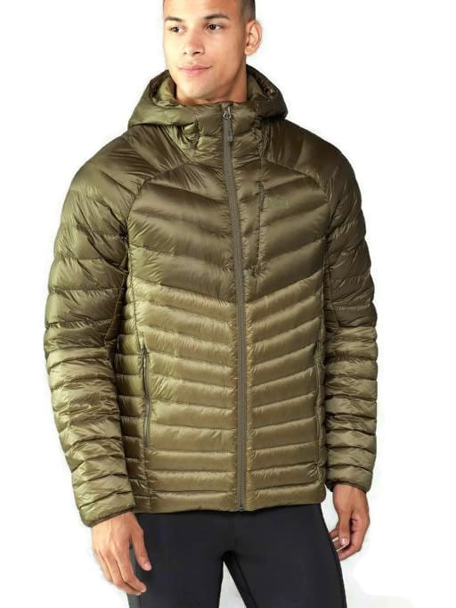 Best Hiking Jackets for Men - REI Co-op Magma 850 Down Hoodie 2.0