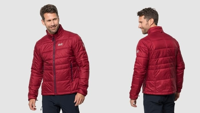 Best Jack Wolfskin Jackets for Men - ARGON JACKET M