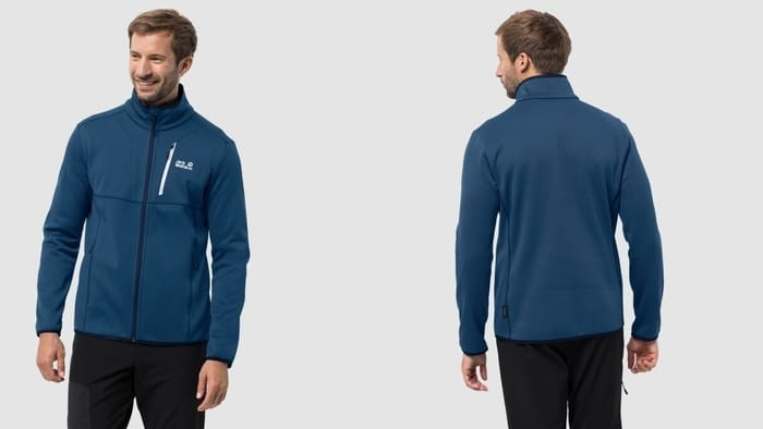 Best Jack Wolfskin Jackets for Men - KIEWA JACKET M