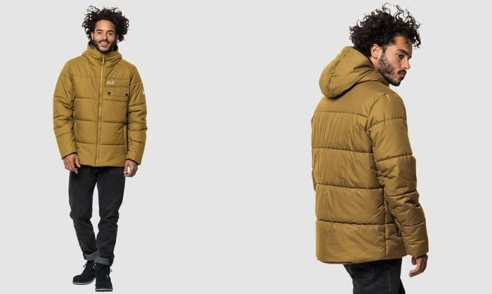 Best Jack Wolfskin Jackets for Men - KYOTO JACKET M