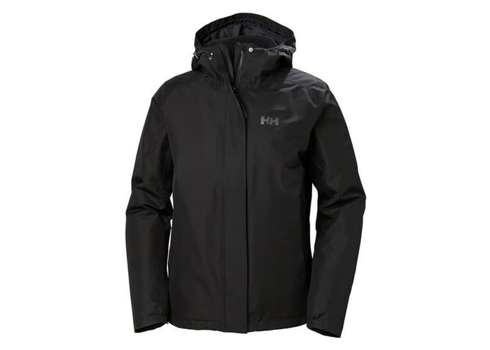 Best Rain Jackets for Women - Helly Hansen W Squamish 2.0 CIS Jacket