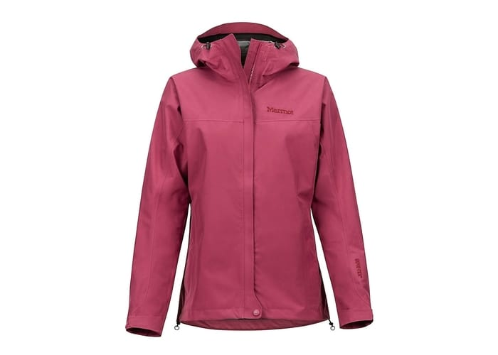 Best Rain Jackets for Women - Marmot Women's Minimalist Jacket