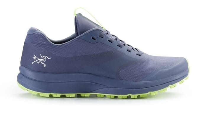 Best Running Shoes for Women - Arc'teryx Norvan LD Trail-Running Shoes - Women's