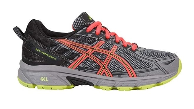 Best Running Shoes for Women - Asics Women's Gel-Venture 6 Running-Shoes