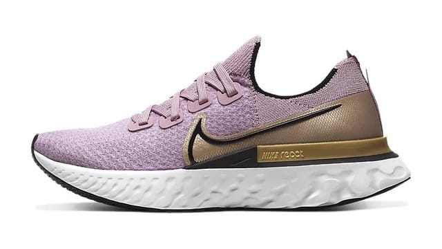 Best Running Shoes for Women - Nike React Infinity Run Flyknit