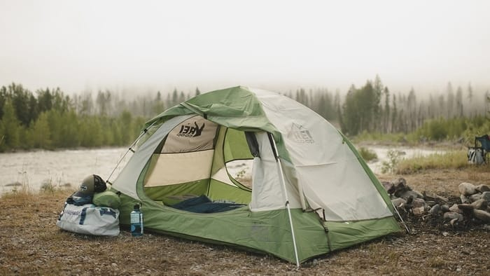 Best Tent Brands - REI Co-op