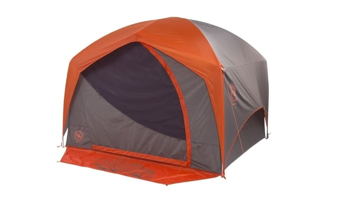 Big Agnes Tents - Big House 6