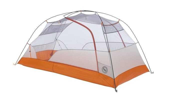 Big Agnes Tents - Copper Spur HV UL2 Bikepack