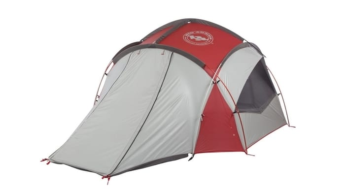 Big Agnes Tents - Guard Station 4
