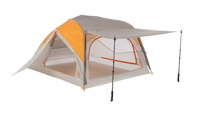 Big Agnes Tents - Salt Creek SL3