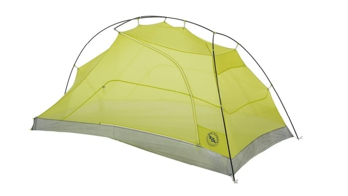 Big Agnes Tents - Tiger Wall 2 Carbon