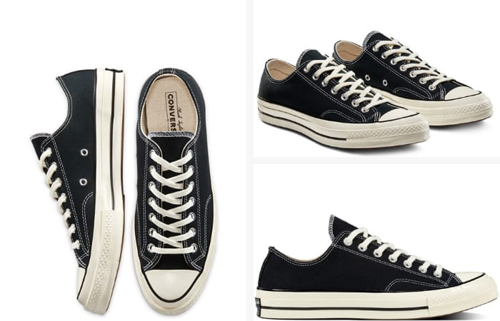 Converse Chuck 70 for Women - Converse Chuck 70 Classic Low Top