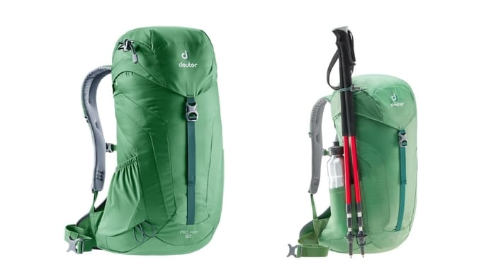 Deuter Hiking Backpacks - AC Lite 18
