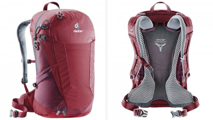 Deuter Hiking Backpacks - Futura 24
