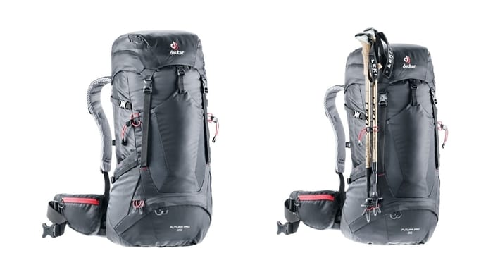 Deuter Hiking Backpacks - Futura Pro 36