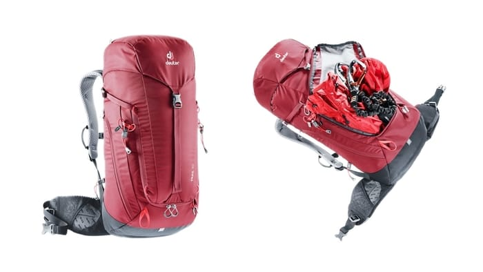 Deuter Hiking Backpacks - Trail 30