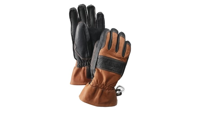 Hestra Outdoor Gloves - Falt Guide Glove