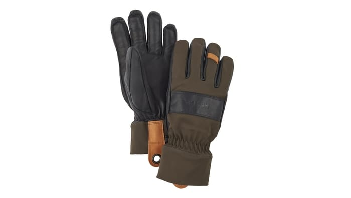 Hestra Outdoor Gloves - Highland Glove