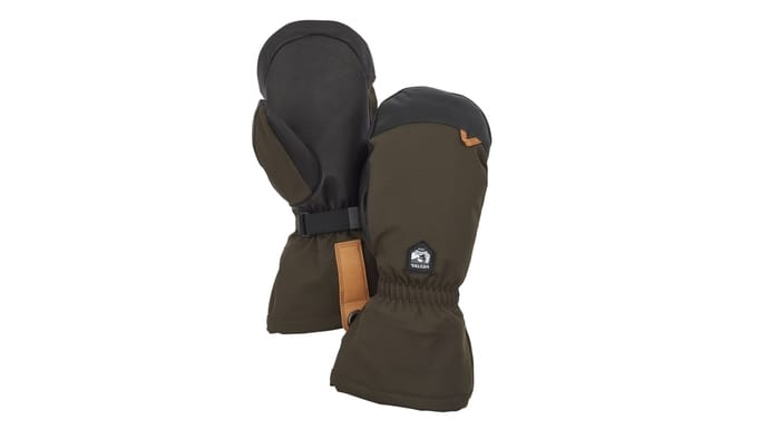Hestra Outdoor Gloves - Highland