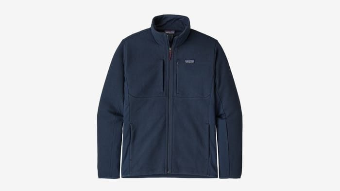 Patagonia Casual Jackets for Men - Men's Lightweight Better Sweater Fleece Jacket
