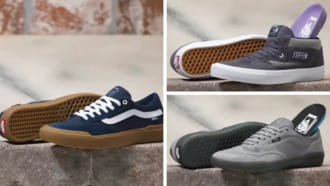 Vans Skate Shoes for Men