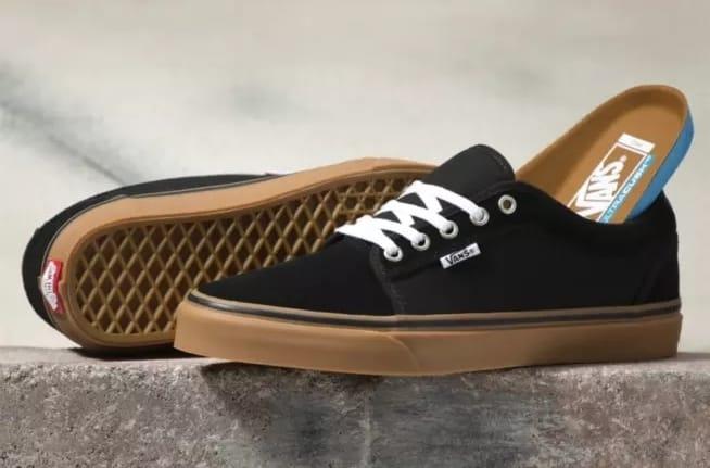 Vans Skate Shoes for Men 2020 - Bontena
