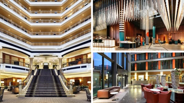 Best Business Hotels in Berlin