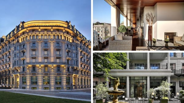 Best Business Hotels in Milan