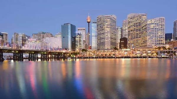 Best Business Hotels in Sydney