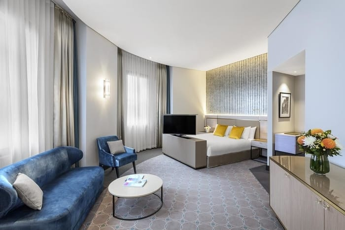 Best Business Hotels in Sydney - Radisson Blu Plaza Hotel Sydney