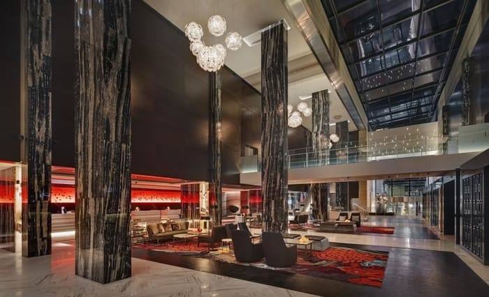 Best Business Hotels in Sydney - The Darling at The Star