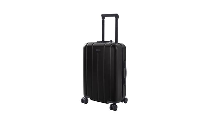 Best Carry-on Luggage - Chester Minima Carry-On Spinner Suitcase
