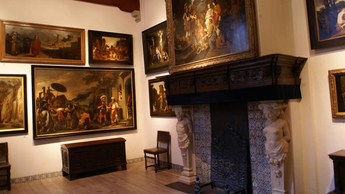 Best Places to Visit in Amsterdam - Rembrandt House Museum