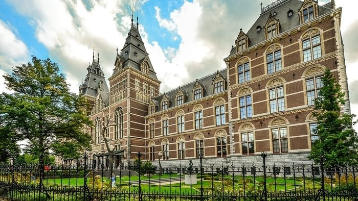 Best Places to Visit in Amsterdam - Rijksmuseum