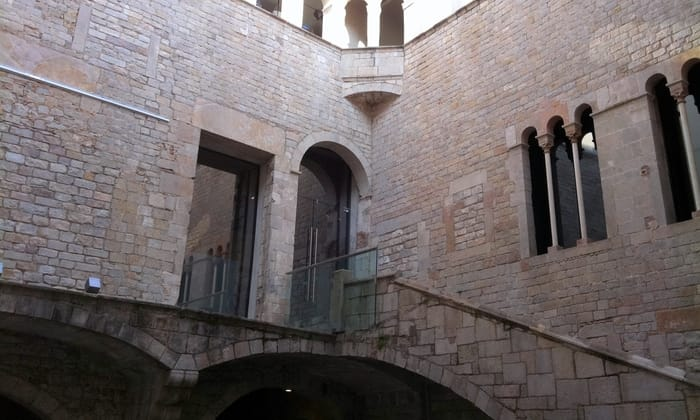 Best Places to Visit in Barcelona - Picasso Museum