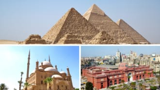 Best Places to Visit in Cairo