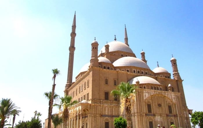 Best Places to Visit in Cairo - Salah El Din Al Ayouby Citadel