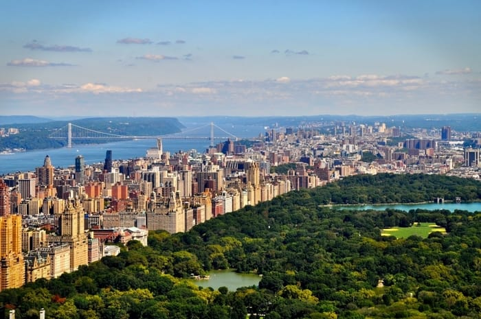 Best Places to Visit in New York City - Central Park