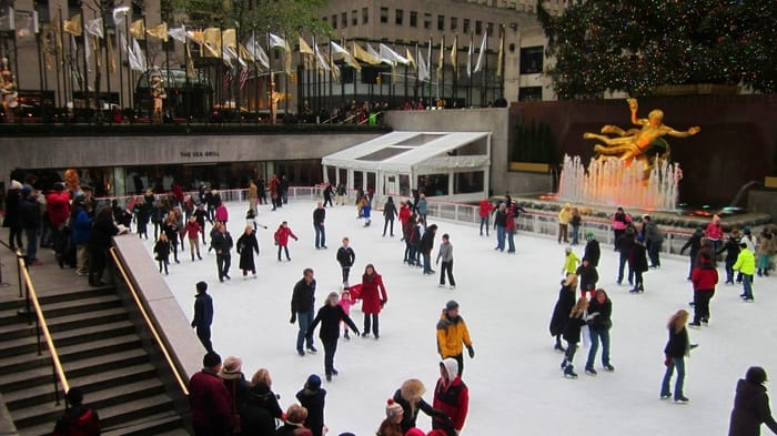 Best Places to Visit in New York City - Rockefeller Center