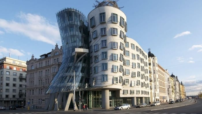 Best Places to Visit in Prague - Dancing House
