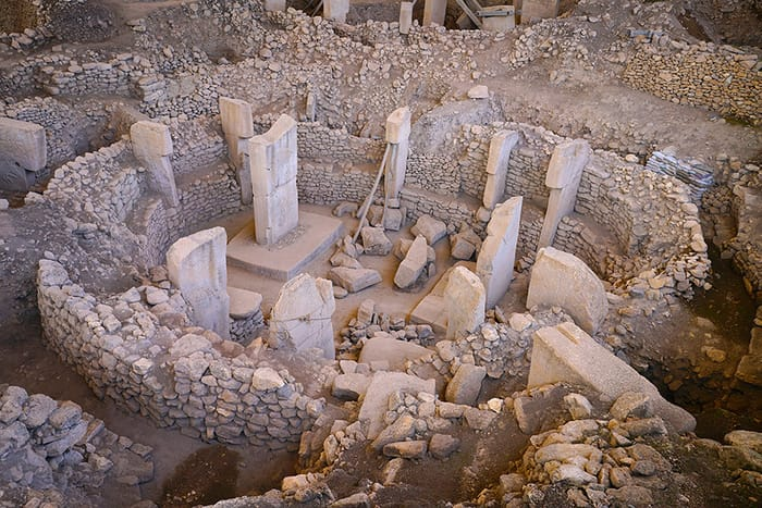 Most Amazing Ancient Ruins in the World - Göbekli Tepe