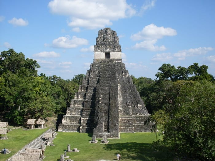 Most Amazing Ancient Ruins in the World - Tikal