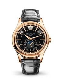 Patek Philippe - COMPLICATIONS 5205R-010