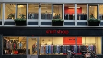 The Shirt Shop