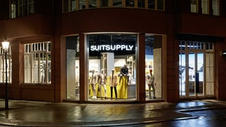 Suitsupply Berlin