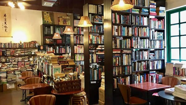 Books & Co.