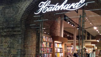 London - Hatchards - Piccadilly