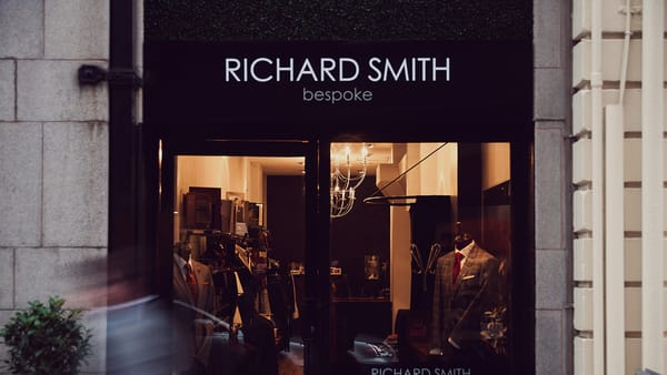 Richard Smith Bespoke